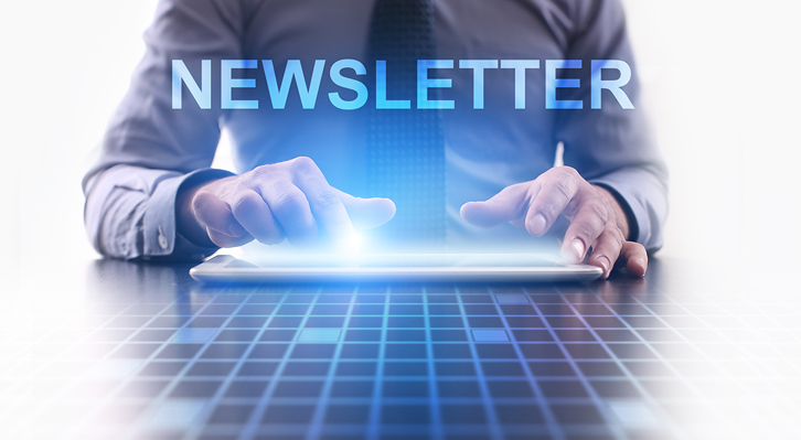 Learning How to Market with a Newsletter